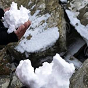 bodruma kar yağdı BURASI ULUDAĞ DEĞİL BODRUM! arena 2