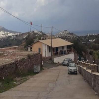yalıkavak halil İbrahim İper BODRUM'DA HAZİNE ARAZİSİNİ ÜSTLERİNE GEÇİREN 2 ÖĞRETMEN AÇIĞA ALINDI… arena ev