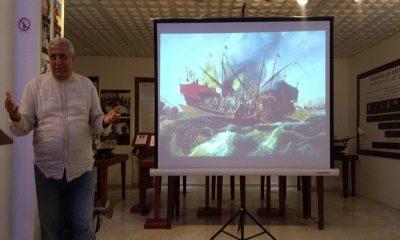 """BODRUM'DA BİR EFSANE DENİZCİ """"MUSTAFA PAŞA"""" arena osmanl   gemileri 400x240"""