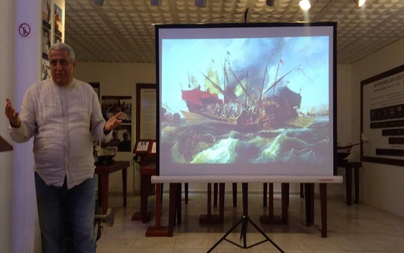 """BODRUM'DA BİR EFSANE DENİZCİ """"MUSTAFA PAŞA"""" arena osmanl   gemileri"""