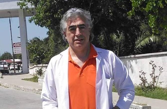 dr ergün saçar DOKTOR ERGÜN'DEN İYİ HABER VAR… arenabodrumhaber dr ergun sacar yogun bakimda