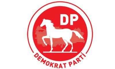 DEMOKRAT PARTİ'DEN BOŞ LİSTE OPERASYONU… dp logo 400x240