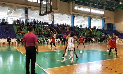 bodrum basketbol SÜPER LİGİN İLK YARISINI GALİBİYET YÜZÜ GÖRMEDEN KAPATTIK… kircicegi bodrum basket botas 1 400x240