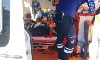 konacık kaza KONACIK'TA MEYDANA GELEN KAZADA 2 GENÇ YARALANDI… konacik motor kazasi 5 400x240