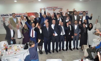 CUMHUR İTTİFAKI MECLİS ÜYESİ ADAYLARINI TANITTI… cumhur ittifaki bodrum belediye meclis   yeleri 400x240