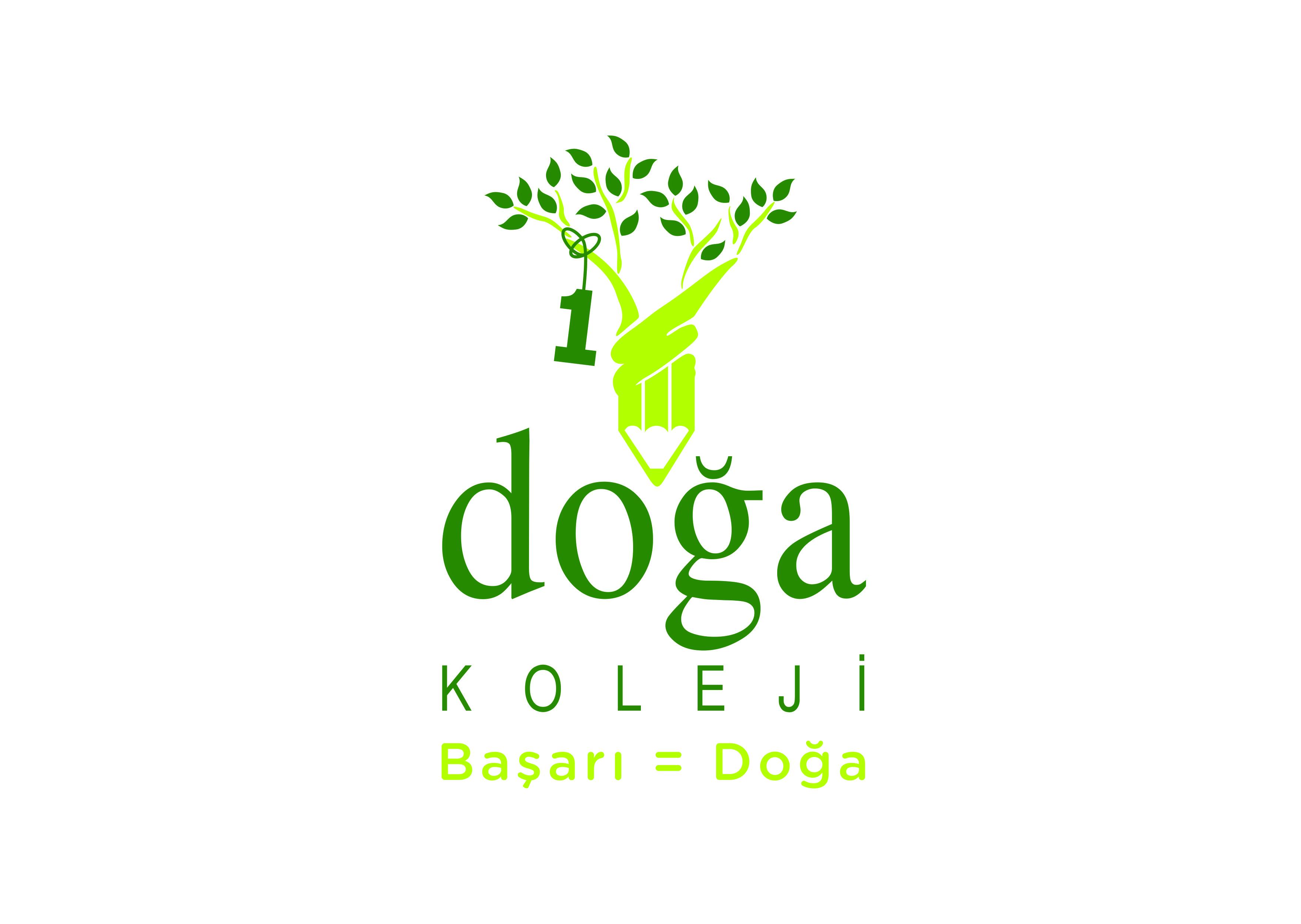 doğa koleji DOĞA KOLEJİ 15 BİN ÇALIŞANI 130 KAMPÜSÜYLE LİDER… doga okullari logo 1