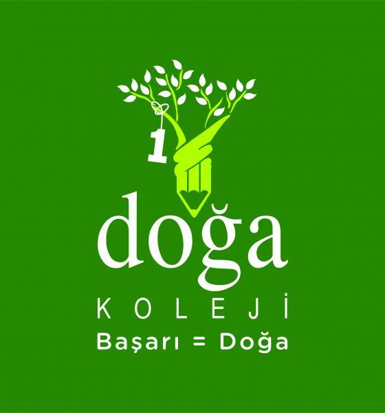 doğa koleji DOĞA KOLEJİ'NDEN BASIN AÇIKLAMASI… doga okullari logo 2 560x600