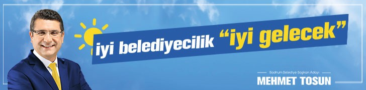 karaderelİ grup KARADERELİ ŞİRKETLER GRUBU BODRUM'DAKİ YATIRIMLARINI ARTIRIYOR… mehmet tosun banner 2