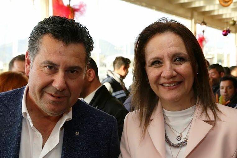 gamze esedoğlu BODRUM BELEDİYESİ'NDE SON DAKİKA ATAMASI… gamze esedoglu mehmet kocadon