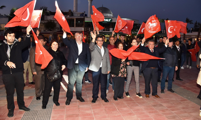 halil ibrahim kaynar KAYNAR: TURGUTREİS'TE YILLARDIR FOSSEPTİĞİ DENİZE BIRAKIYORLAR… kaynar konser3
