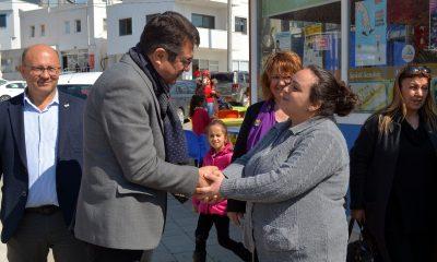 mehmet tosun MEHMET TOSUN: BİTEZ'E DE İYİ GELECEĞİZ… mehmet tosun bitez saha calismasi 1 400x240