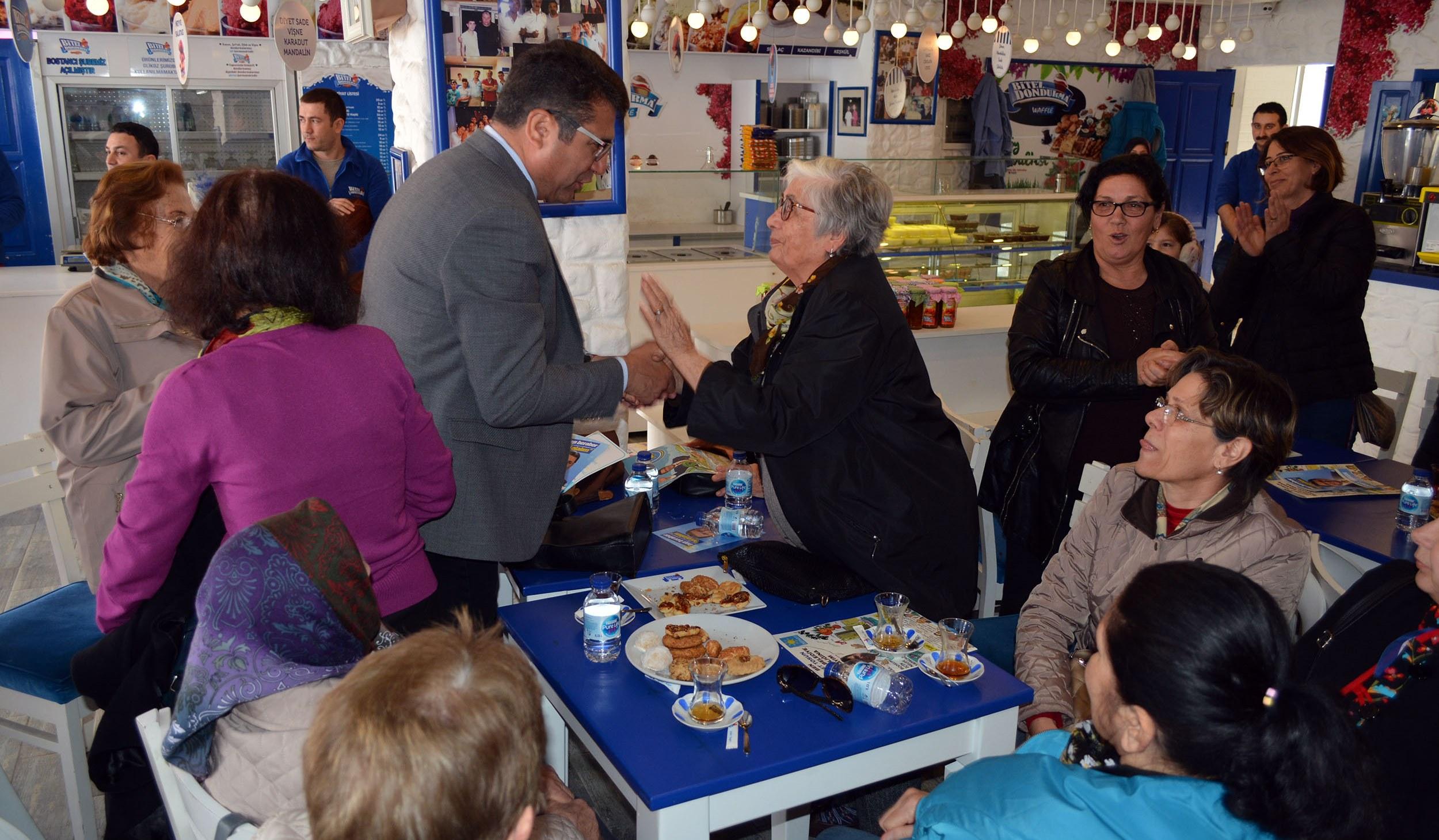 mehmet tosun MEHMET TOSUN: BİTEZ'E DE İYİ GELECEĞİZ… mehmet tosun bitez saha calismasi 2