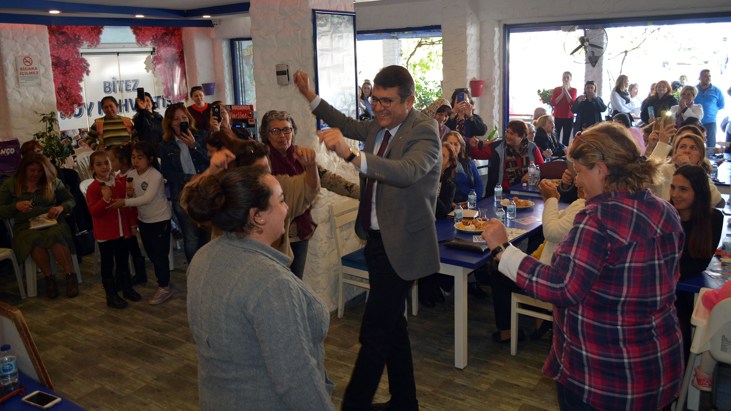 mehmet tosun MEHMET TOSUN: BİTEZ'E DE İYİ GELECEĞİZ… mehmet tosun bitez saha calismasi 5