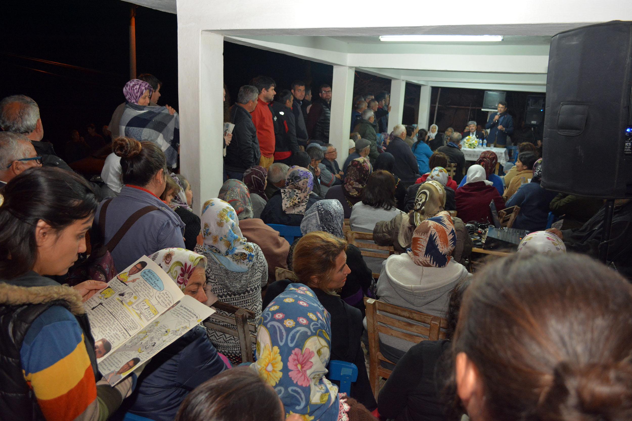 mehmet tosun MEHMET TOSUN: BODRUM'DA DEĞİŞİM ŞART… mehmet tosun mazi 3