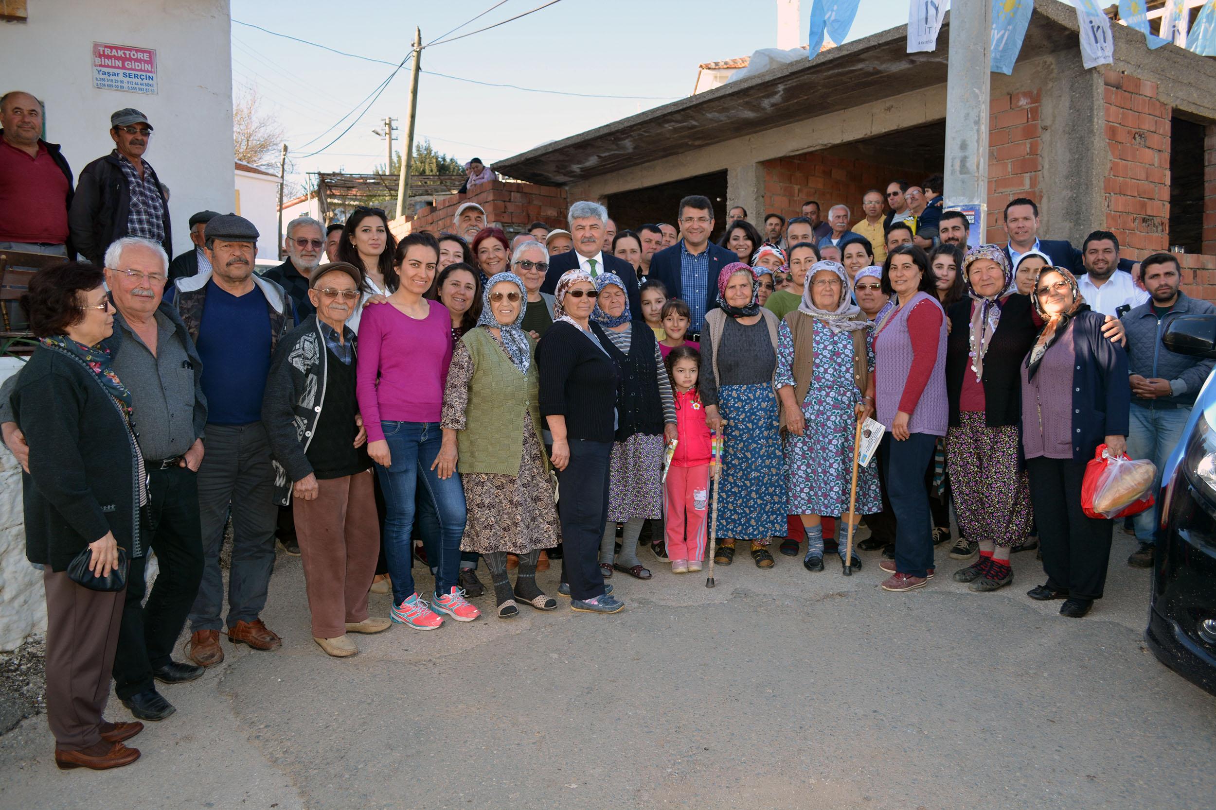 mehmet tosun MEHMET TOSUN: BODRUM'DA DEĞİŞİM ŞART… mehmet tosun mazi 4