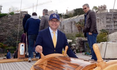 mehmet tosun MEHMET TOSUN: BODRUM'UN TANITIMI FARKLI BİR BOYUTA TAŞINACAK… mehmet tosun sts okul gemisi 1 400x240