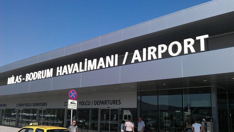 thy bodrum kiev uçuşları başlıyor BODRUM-KİEV SEFERLERİ BAŞLIYOR milas bodrum havalimani