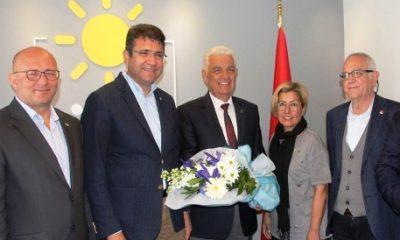 mehmet tosun OSMAN GÜRÜN: YOLUNUZ AÇIK OLSUN… osman gurun iyi parti ziyaret 400x240
