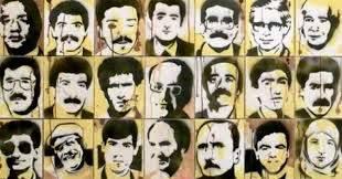 öldürülen gazeteciler TÜRK BASINININ BURUK GÜNÜ…   LD  R  LEN GAZETEC  LER G  N