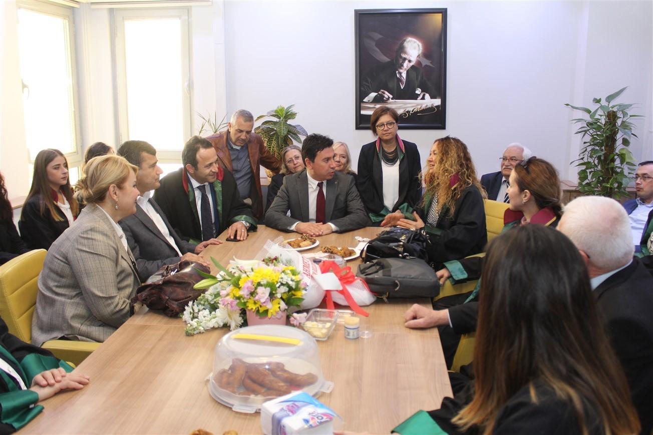 avukatlar gÜnÜ AHMET ARAS AVUKATLARIN GÜNÜNÜ KUTLADI… AHMET ARAS AVUKATLAR G  N   2