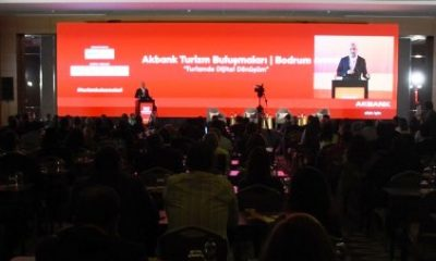 akbank AKBANK TURİZM BULUŞMALARI'NIN İLKİ GERÇEKLEŞTİ… AKBANK 400x240