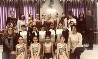 bodrum dans kulübü BODRUM'LU MİNİK DANSÇILAR İNGİLTERE ŞAMPİYONU OLDU… BODRUM DANS KLUB   400x240