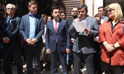 """kemal kılıçdaroğlu BAŞKAN ARAS: """"O YUMRUK TÜRK MİLLETİ'NE ATILMIŞTIR"""" CHP11 400x240"""