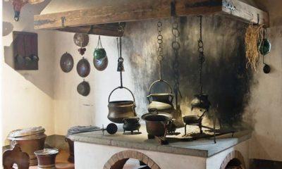 geleneksel mutfak Bodrum Geleneksel Mutfak Gereçleri Oasis' de…… ESK   MUTFAK 400x240