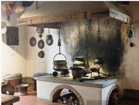 geleneksel mutfak Bodrum Geleneksel Mutfak Gereçleri Oasis' de…… ESK   MUTFAK
