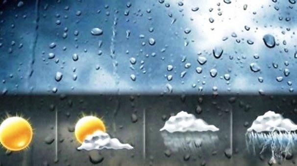 meteorolojİ METEOROLOJİDEN UYARI… METEOROLOJ