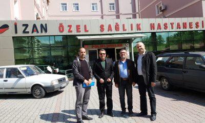 muĞla gazetecİler cemİyetİ MGC'DEN ÜYELERİNE SAĞLIK DESTEĞİ… MGC Milas2 400x240