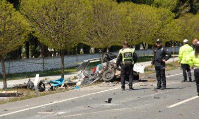 trafİk kazasi muĞla ÖLÜM ÇİÇEK SULARKEN YAKALADI… MU  LA KAZA 400x240