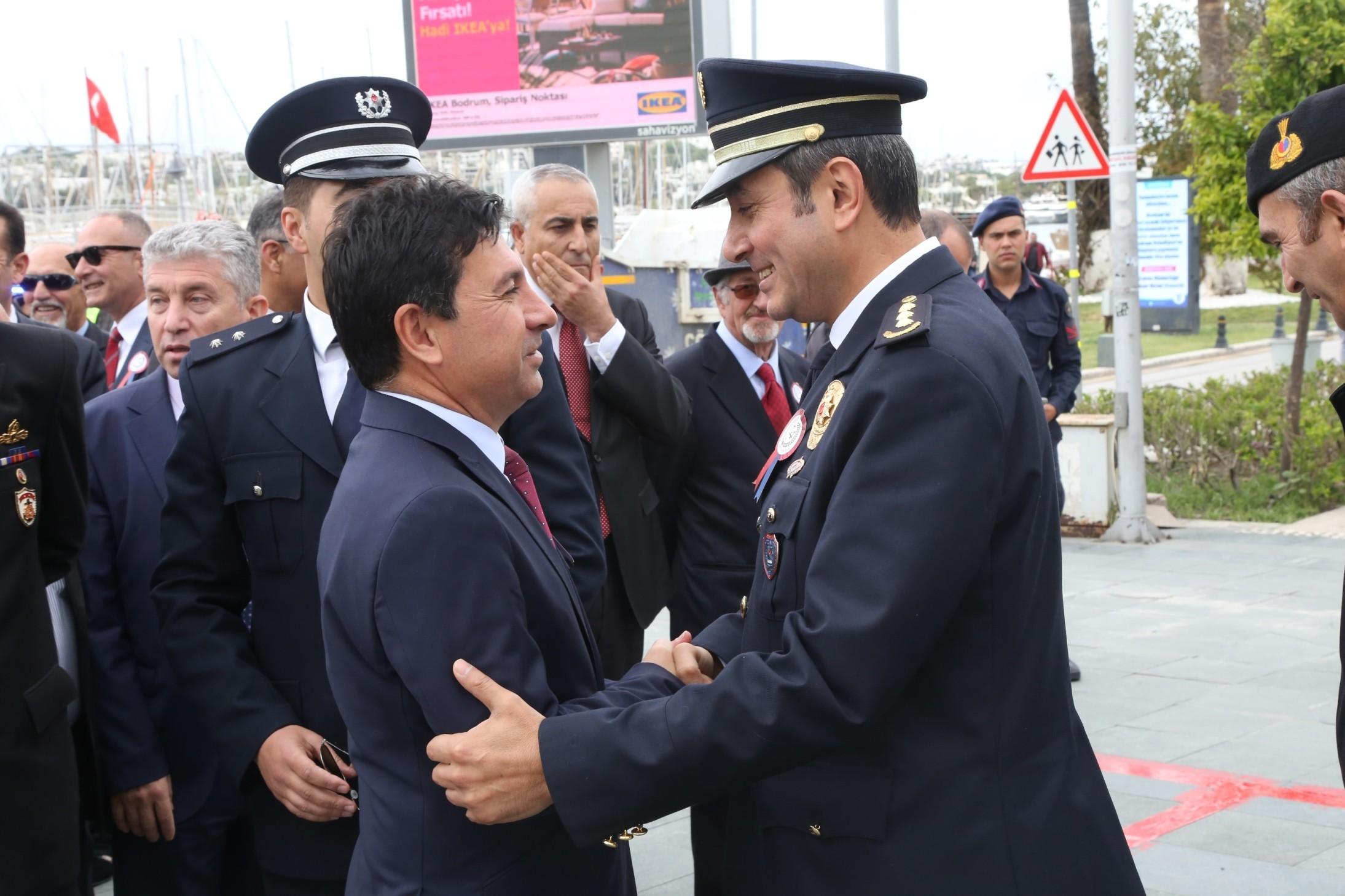 polİs teŞkİlati POLİS GÜNÜ ETKİNLİKLERLE KUTLANIYOR… TURK POLIS TESKILATI 2