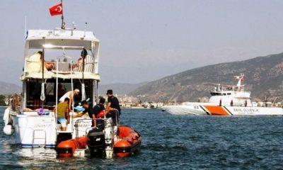 gÜllÜk ZIPKINLA BALIK AVLARKEN CANINDAN OLUYORDU… denizde kayboldu 400x240