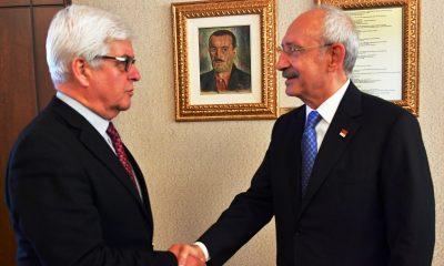 kılıçdaroğlu: GAZETECİLERDEN KILIÇDAROĞLU'NA GEÇMİŞ OLSUN ZİYARETİ… emin varol kemal kicdarglu 400x240