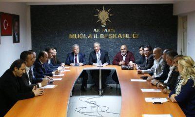 mehmet nil hıdır Kadem Mete: Üç olan ilçe belediye başkanlığı sayımızı 7'ye çıkardık…. mehmet nil h  d  r 400x240
