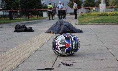 motor kazasi BODRUM'DA TRAFİK KAZASI… motor kazas   400x240
