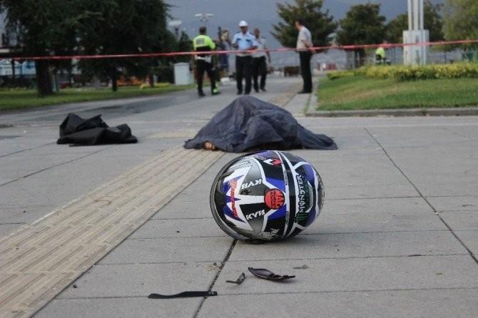 motor kazasi BODRUM'DA TRAFİK KAZASI… motor kazas