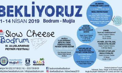 yÖresel peynİr YÖRESEL PEYNİRLER 3.KEZ BODRUM'DA… peynir festivali 400x240