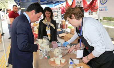 ahmet aras SLOW CHEESE BODRUM PEYNİR FESTİVALİ DEVAM EDİYOR… slow cheese ahmet aras 1 400x240