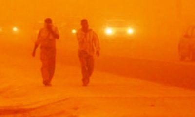 meteorolojİ METEROLOJİ'DEN UYARI VAR… toz asimina dikkat 400x240