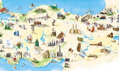 2019 turizm gelirleri TURİZM GELİRLERİ YILIN İLK ÇEYREĞİNDE % 4,6 ARTTI… turkiye turizm gelirleri 400x240