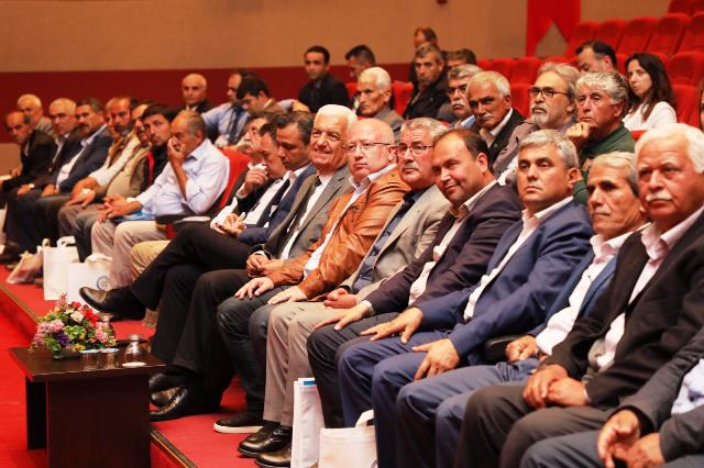 muğla büyükşehir belediyesi, BÜYÜKŞEHİRDEN KOOPERATİFLEŞME HAREKETİ… B  y  k  ehirden Kooperatifle  me Hareketi 4