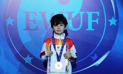 5.avrupa kungfu Şampiyonası MİNİK ÖĞRENCİDEN BÜYÜK BAŞARI… DO  A KOLEJ   400x240