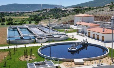 muğla belediyesi ÇAMURU ENERJİYE ÇEVİREN TESİS… Enerjisini   amurdan Kar    layan Tesis 2 400x240