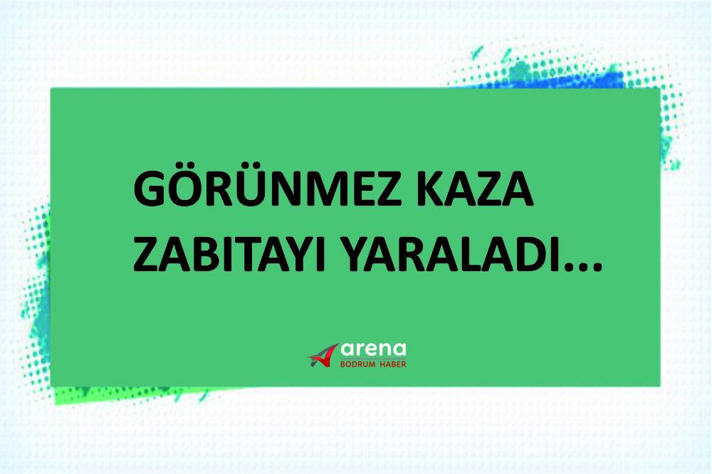 ramazan topu RAMAZAN TOPU ELİNDE PATLAYINCA YARALANDI… arena bodrum haber 1