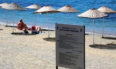 .bodrum belediyesi BAŞKAN ARAS'DAN HALK PLAJLARINA DÜZENLEME… belediye plajlar   d  zenleniyor 19 400x240