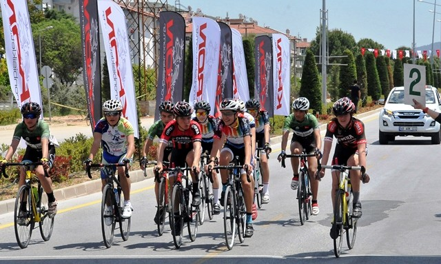 muğla gazeteciler cemiyeti MGC BAŞKANI AKBULUT: AMACIMIZ FARKINDALIK YARATMAK… bisiklet2