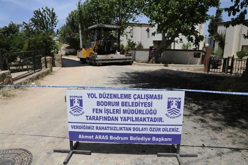 bodrum belediyesi BODRUM BAYRAMA HAZIRLANIYOR… bodrum bayrama haz  r 9