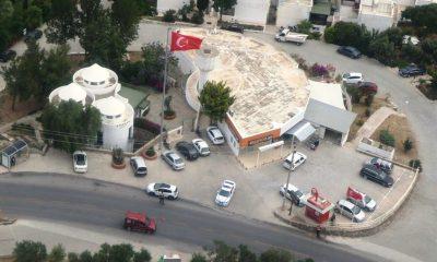 bodrum jandarma trafİk JANDARMA TRAFİK BODRUM'U GÖZETLİYOR… bodrum jandarma trafik 1 400x240